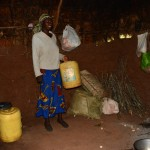 The Water Project: Matoma Nyumba Kumi New Well Project -