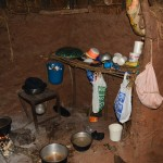 The Water Project : 13-kenya4463-kitchen