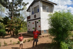 The Water Project : 15-kenya4466-terressias-house