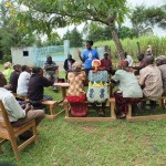 The Water Project : 20-kenya4523-training