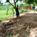 The Water Project : 21-kenya4466-terressias-house