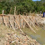 The Water Project : 3-kenya4462-dam-construction