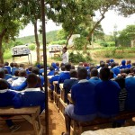 The Water Project : 3-kenya4500-training