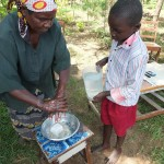 The Water Project : 31-kenya4525-training