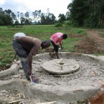 The Water Project : 32-kenya4525-construction