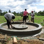 The Water Project : 36-kenya4525-construction