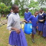 The Water Project: Shilongo Primary School -