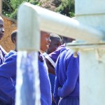 The Water Project : 47-kenya4523-handing-over