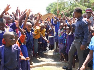 The Water Project : 52-kenya4523-handing-over