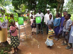 The Water Project : 54-kenya4522-handwashing-stations