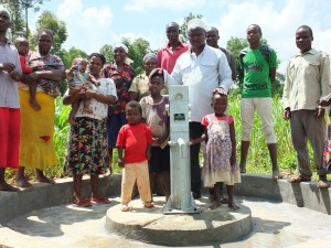 The Water Project : 62-kenya4522-handing-over