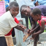 The Water Project : 63-kenya4522-handing-over