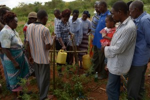 The Water Project : 7-kenya4461-training