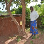 The Water Project: Matoma Nyumba Kumi Sand Dam Project -