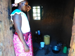 The Water Project : 7-kenya4564-kitchen