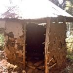 The Water Project : 7-kenya4567-latrine