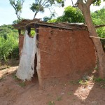 The Water Project : 8-kenya4463-latrine