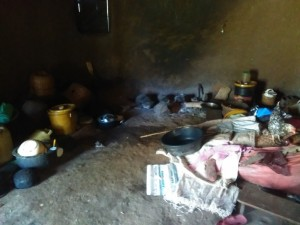 The Water Project : 8-kenya4564-kitchen