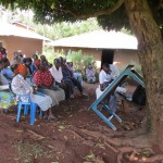 The Water Project : 1-kenya4567-training
