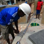 The Water Project: #4 Abidjan Street Well Rehabilitation Project -