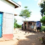 The Water Project: Maiuni Community A -