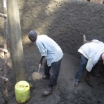 The Water Project : 11-kenya4605-construction