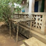 The Water Project : 11-sierraleone5087-dish-rack