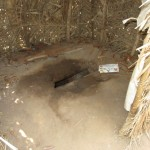 The Water Project: #8 Alimamy Amara Road New Well Project -