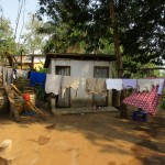 The Water Project : 12-sierraleone5086-clothesline