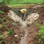 The Water Project : 13-kenya4567-spring-protection