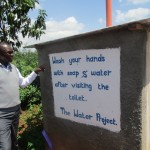 The Water Project : 14-kenya4606-complete-latrines