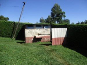 The Water Project : 14-kenya4616-latrines