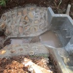 The Water Project : 15-kenya4567-spring-protection