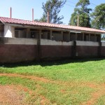 The Water Project : 15-kenya4616-latrines