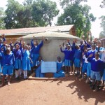The Water Project : 17-kenya4605-dedication