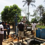 The Water Project : 17-sierraleone5086-breaking-ground