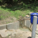 The Water Project: Bushibo Community, Emusioma Spring -
