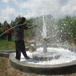 The Water Project: Matsakha A Community Well Rehabilitation Project -