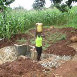The Water Project : 19-kenya4567-protected-spring