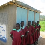 The Water Project : 19-kenya4606-complete-latrines