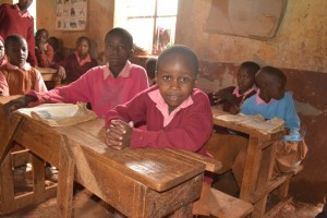 The Water Project : 2-kenya4502-classroom