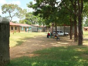 The Water Project : 2-kenya4532-school