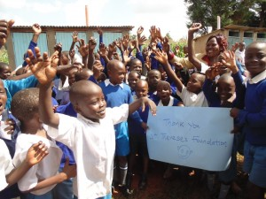 The Water Project : 20-kenya4605-dedication