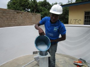 The Water Project : 21-sierraleone5086-pump-installation