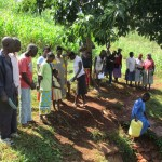 The Water Project : 3-kenya4567-training