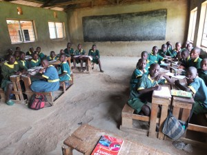 The Water Project : 4-kenya4532-classes