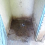 The Water Project : 4-kenya4615-latrines