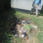 The Water Project : 4-kenya4617-compost-pit