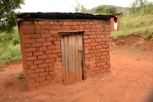 The Water Project : 5-kenya4468-household