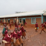 The Water Project : 5-kenya4502-students